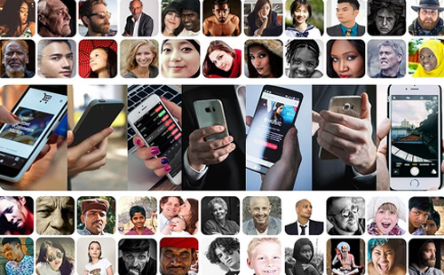 企业用户画像
