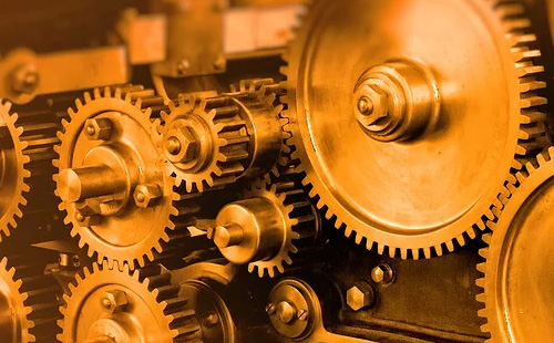 工程建设企业转型升级