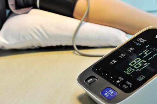 智能型血压仪