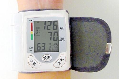 智能型血压仪策划