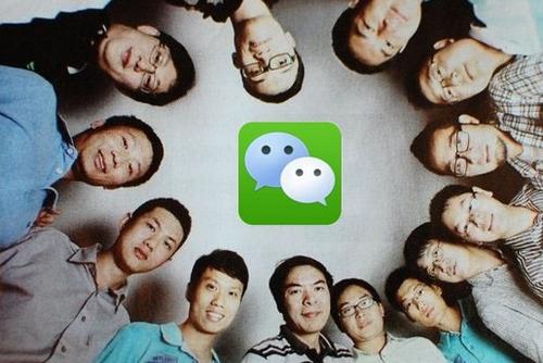 品牌策划公司分析微信朋友圈的点赞营销内幕