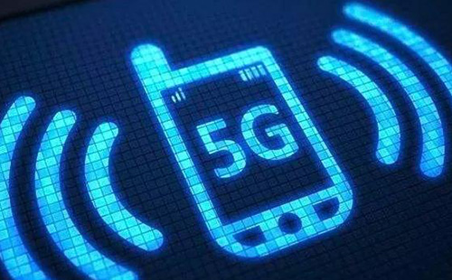 5G网络-联想、华为