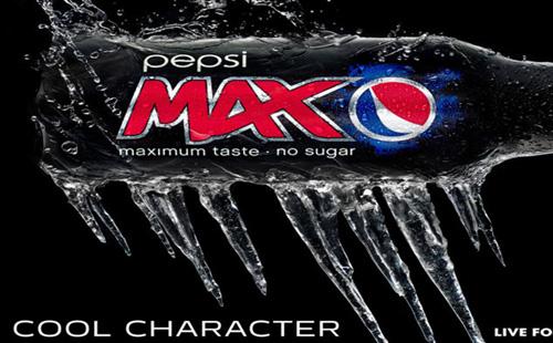 百事极度无糖可乐,广告创意营销