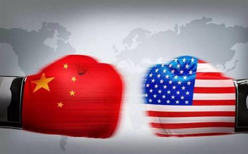 中美贸易战背后的中美品牌战