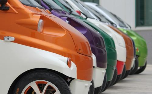 新能源汽车如何做品牌策划