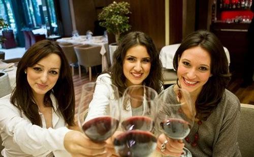 红酒营销策划消费者分析