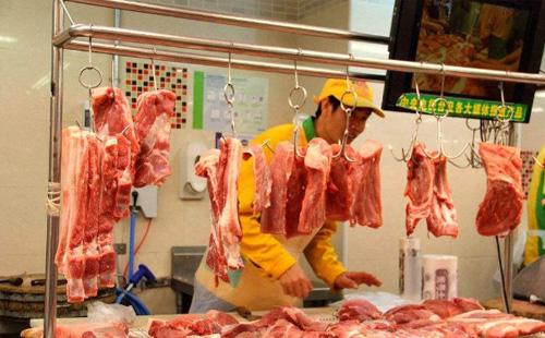 土猪肉的销售方案