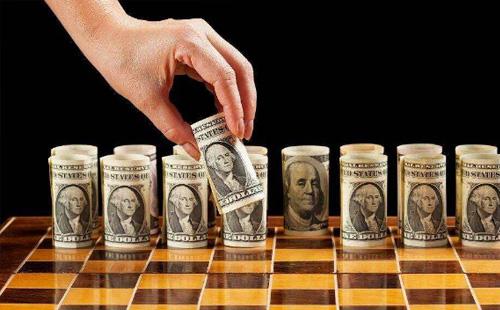 金融行业,国庆节活动营销方案