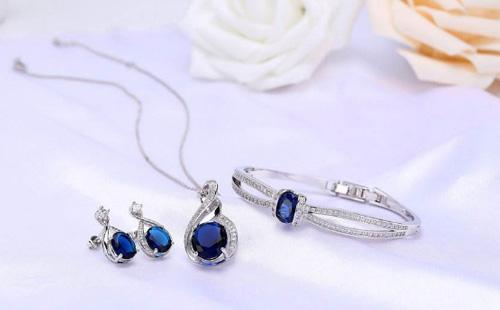 珠宝饰品国庆节活动营销方案