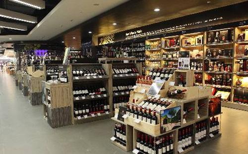 超市国庆节活动营销方案