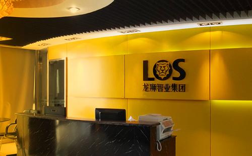广州龙狮营销策划公司