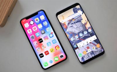 苹果官网下架iPhoneX