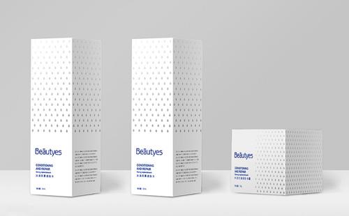 创意化妆品包装设计_护肤品包装盒设计欣赏折行多跑楼梯平面设计图片