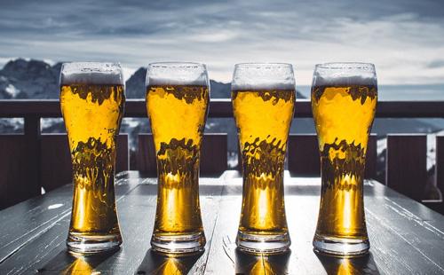 啤酒企业市场营销策划模式