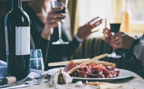 餐饮淡季促销方法