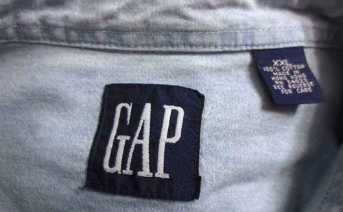 GAP社交媒体创新营销