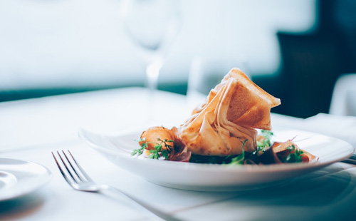 餐饮业发展新思路