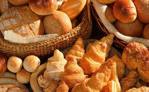 烘焙行业市场