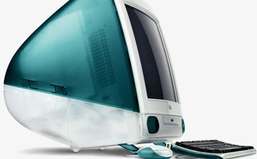 苹果电脑品牌打造