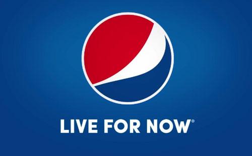 百事可乐品牌定位