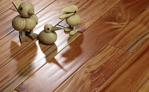 木地板品牌营销策划