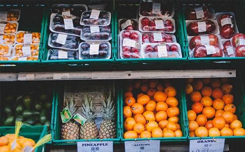 水果营销策划实现销量增长