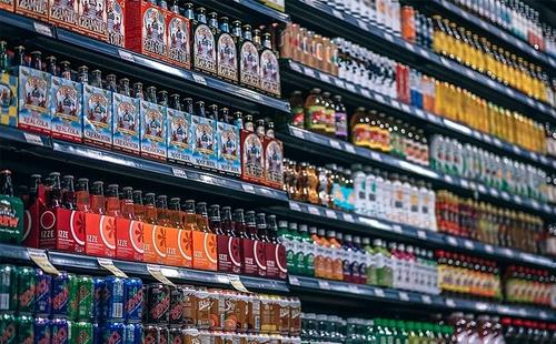 饮料市场分析