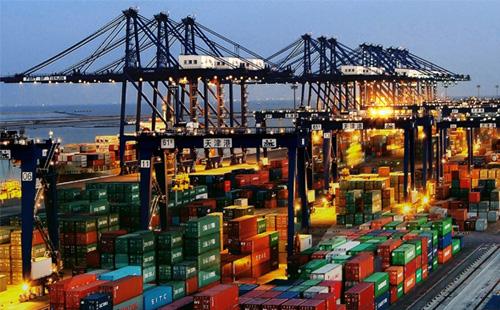 疫情对外贸企业的影响
